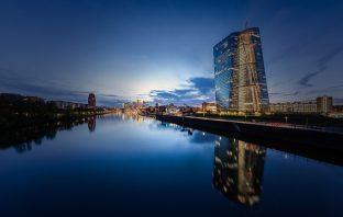BDSwiss Forum ECB