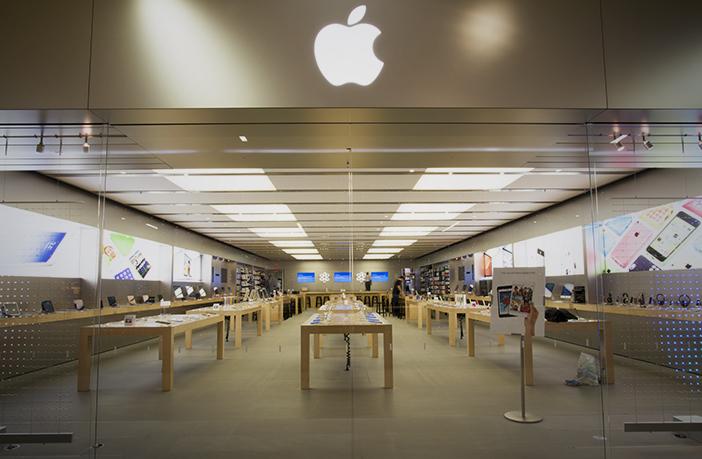 Apple Erfahrungbericht von bd swiss